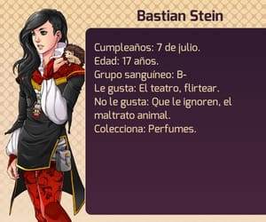 stein, bastian, and perfil image