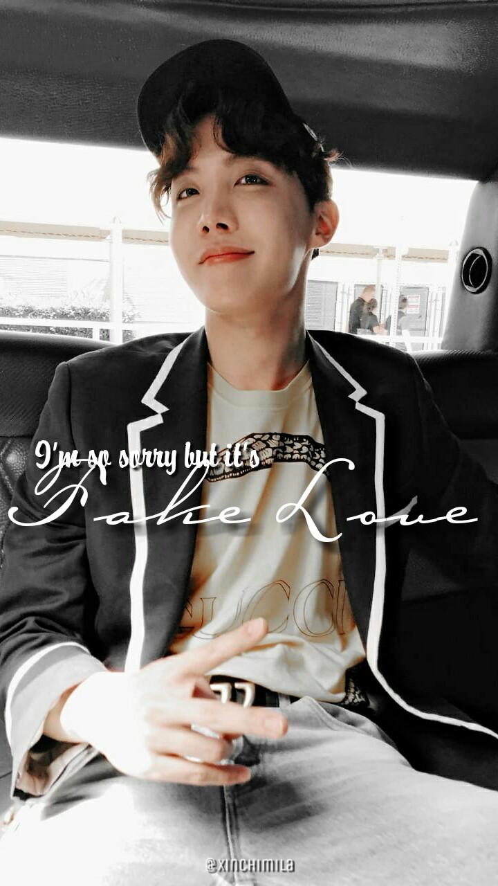 Bts Wallpaper Lock Screen Jung Hoseok J Hope On We Heart It