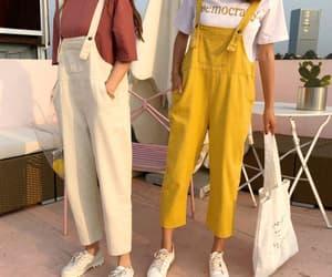 fashion, girls, and kfashion image