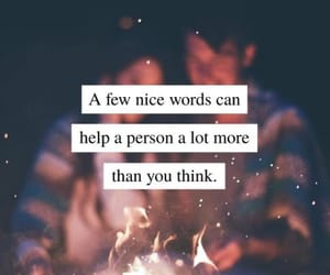 quotes and words image