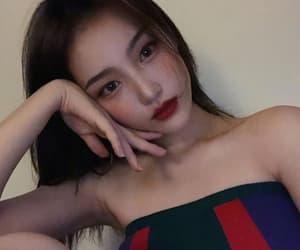 asian, girls, and asian girls image