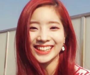 twice, dahyun, and kpop image