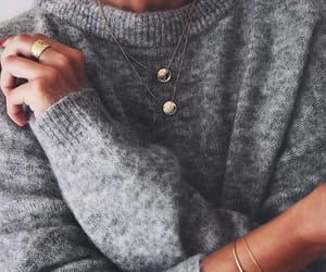 accessories, cozy, and jewellery image