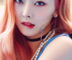 eunwoo, pristin, and jung eun woo image