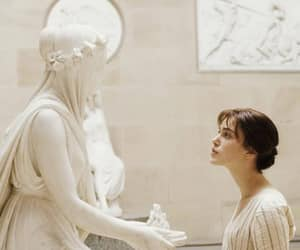 art, beauty, and pride and prejudice image
