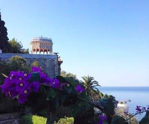 belle epoque, villa, and cote d'azur image