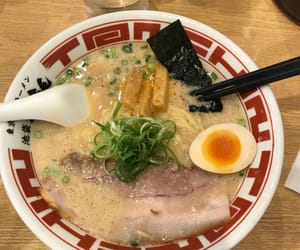 japan, noodle, and ramen image