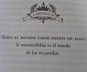 book, frases, and memories image