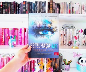 shatter me, restore me, and book image