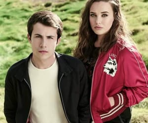 13 reasons why, netflix, and tv show image