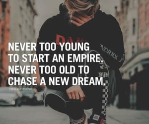 millionaire, motivation, and quote image