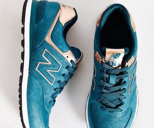 fashion, nb, and sneakers image