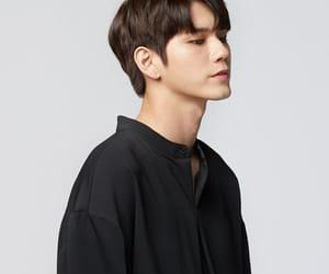 wanna one, seongwoo, and ong seongwoo image