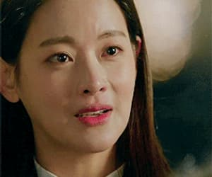 kdrama, oh yeon seo, and a korean odyssey image