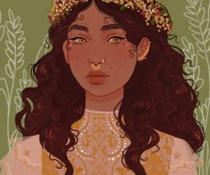 goddess and demeter image
