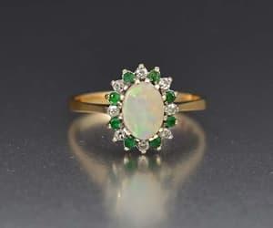 diamond, gold, and 9k image
