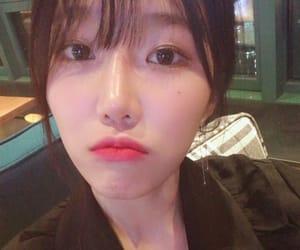 idol, kpop, and pretty image