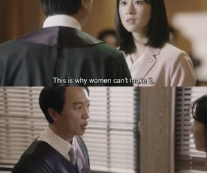 drama, lawless attorney, and kdrama image