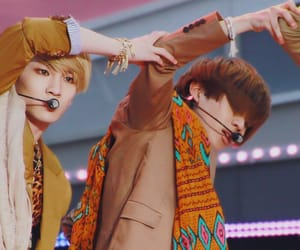 k-pop, Taemin, and key image