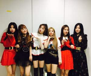 k-pop, i-dle, and (g) i-dle image