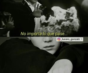 black and white, frases, and hope image