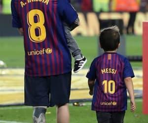 8, Barca, and fc barcelona image