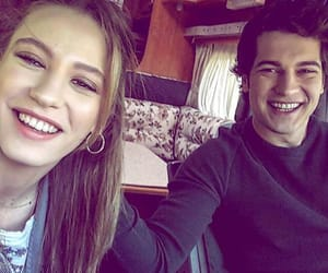 ask, medcezir, and yamira image
