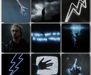 aesthetic, quicksilver, and character image