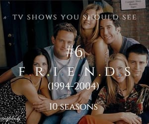 90s, chandler bing, and classic image