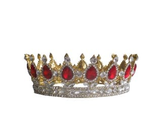 crown, gold, and overlay image