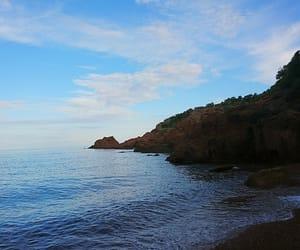 beautiful, sea, and wanderlust image
