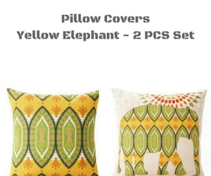 pillow covers, square pillow covers, and pillow covers decorative image