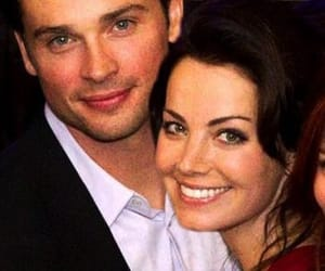 DC, smallville, and erica durance image