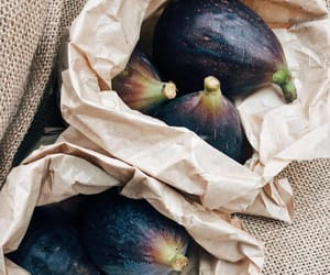figs, fitness, and food image