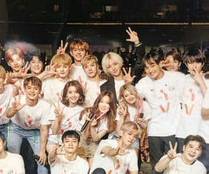 exo, suju, and smtown image
