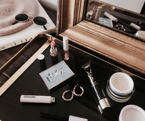 beauty, cosmetics, and decor image
