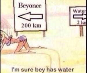 b, beyonce knowles, and Queen image