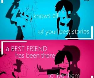 cry, sad, and anime quotes image