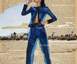 edit, fashion, and kendall jenner image