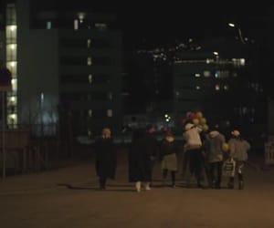 night, season four, and skam image