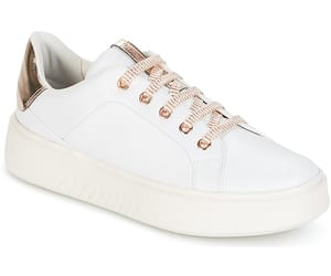 baskets, rose gold, and chaussures femme image