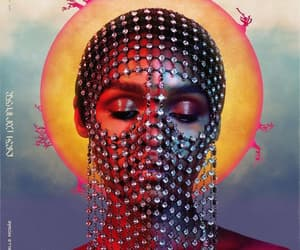 music, janelle monae, and celebrity image