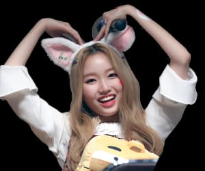 edit, png, and loona image