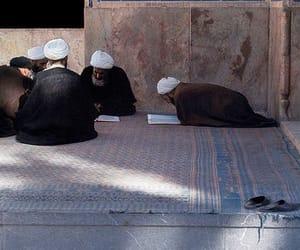 aesthetic, quran, and Ramadan image