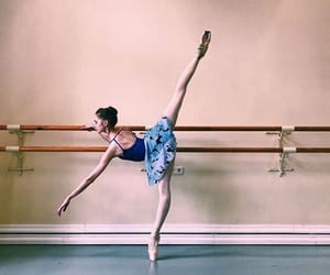 ballet, pointe, and perfect image