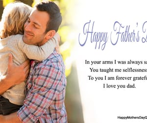 fatherhood, fathers day greetings, and Fathers Day image
