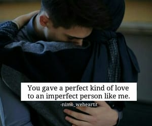 like, love quotes, and sweet image
