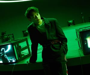 SHINee, minho, and the story of light image