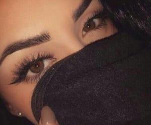 beauty, eyes, and luxury image