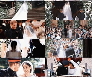 Collage, moments, and wedding image